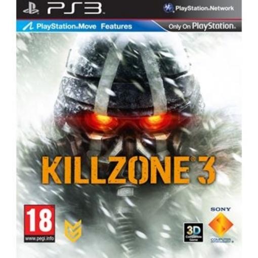 תמונה של PS3 Killzone 3