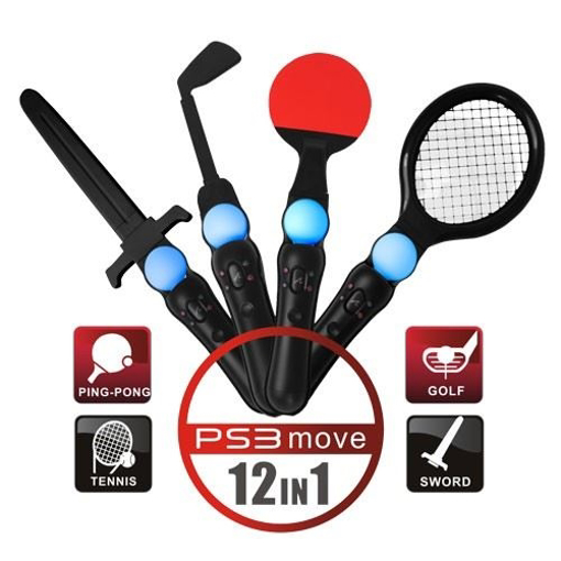 Picture of ps3 move sport pack