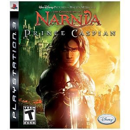 Picture of PS3 Narnia- Prince Caspian