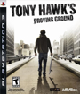 Picture of PS3 TONY HAWKS PROVING GROUND