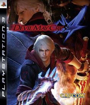 Picture of PS3: DEVIL MAY CRY 4