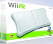 Picture of Wii FIT W/ Wii BALANCE BOARD