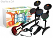 Picture of Xbox 360 Band Hero Super Bundle
