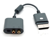 Picture of XBOX 360 HDMI - Optical Adapter