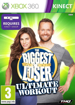 Picture of xbox 360: kinect the biggest loser