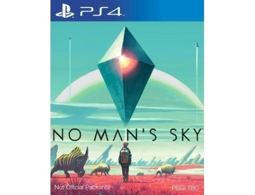 Picture of PS4 No Man''s Sky