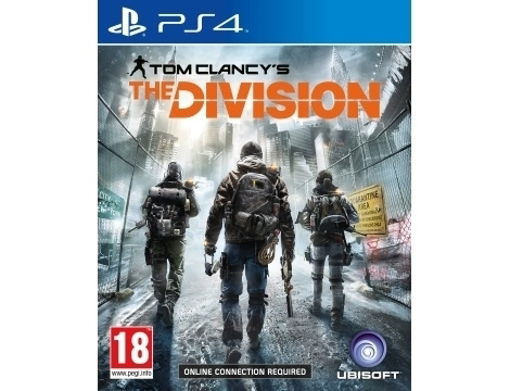 Picture of PS4 Tom Clancy's The Division