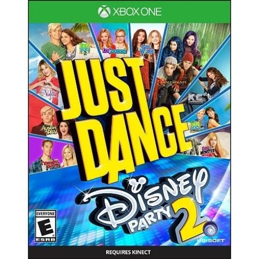 תמונה של Just Dance Disney Party 2 Xbox One