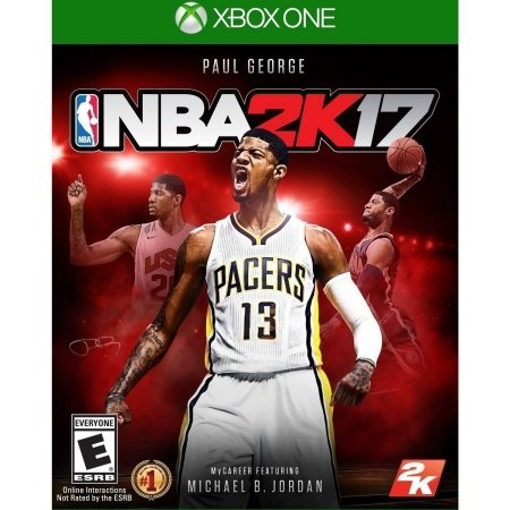 Picture of XBOX ONE NBA 2K17
