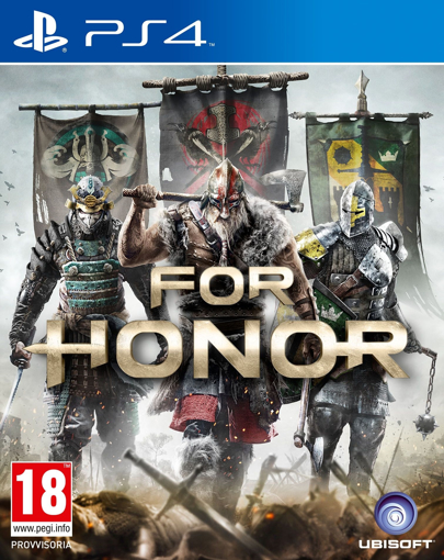 Picture of PS4 FOR HONOR