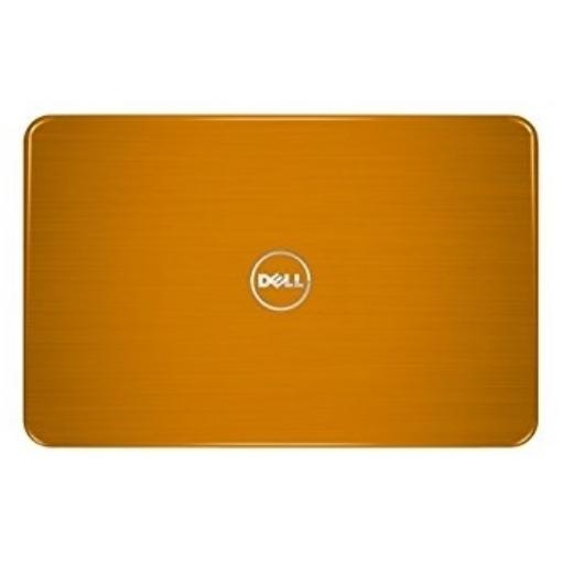 תמונה של Dell SWITCH by Design Studio Lid for Inspiron R Series Laptop - Orange Bronze