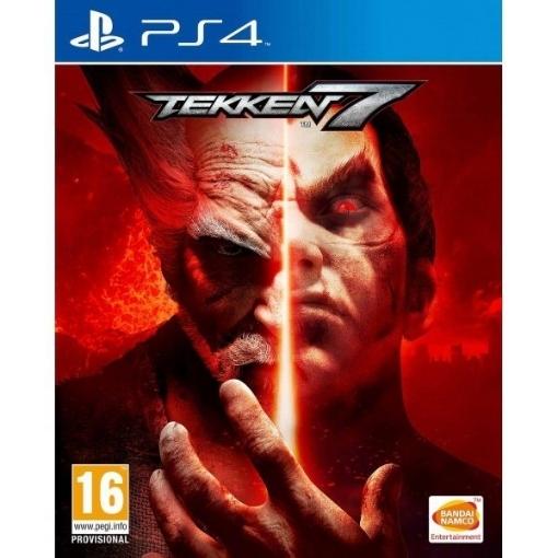 Picture of PS4 Tekken 7