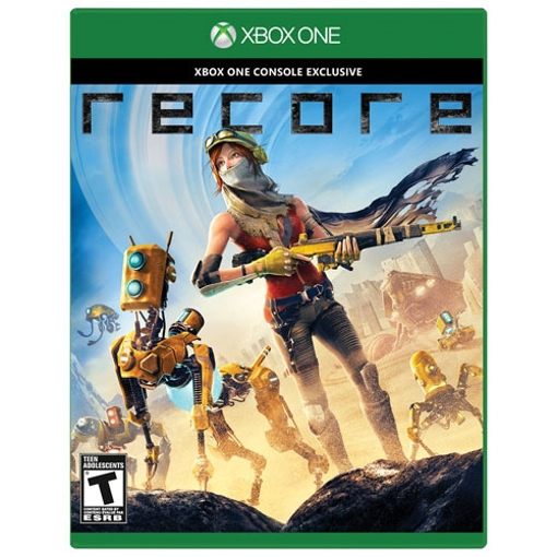 Picture of Xbox one ReCore