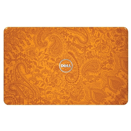 תמונה של Dell SWITCH by Design Studio Lid for Inspiron R Series Laptop - Mehndi