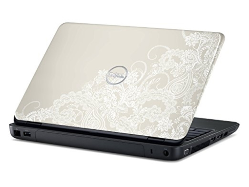 Picture of Dell SWITCH by Design Studio Lid for Inspiron R Series Laptop - Sangeet