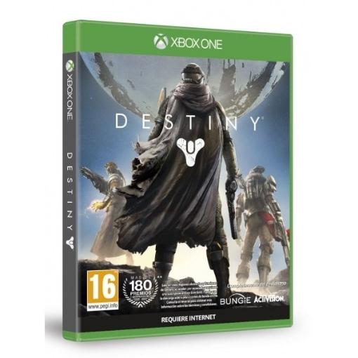 תמונה של XBOX ONE  Destiny