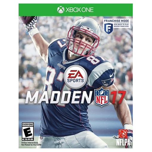 Picture of XBOX ONE – Madden NFL 17