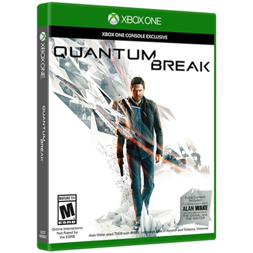 Picture of XBOX ONE – Quantum Break