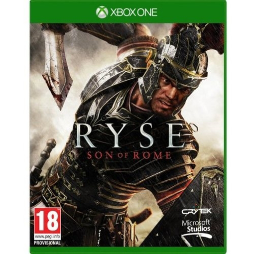 תמונה של XBOX ONE - Ryse Son Of Rome