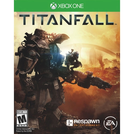 Picture of XBOX ONE – TitanFall