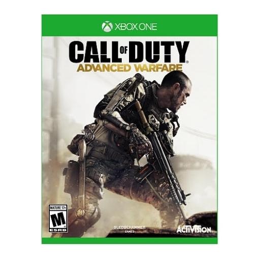 תמונה של XBOX ONE Call of Duty Advanced Warfare