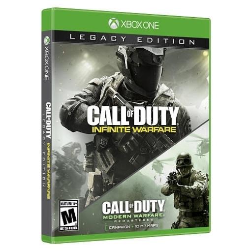 תמונה של Call of Duty: Infinite Warfare Legacy Edition