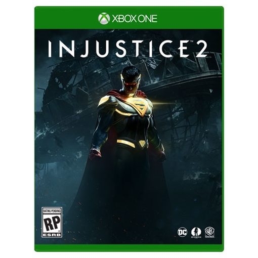 Picture of XBOX ONE Injustice 2