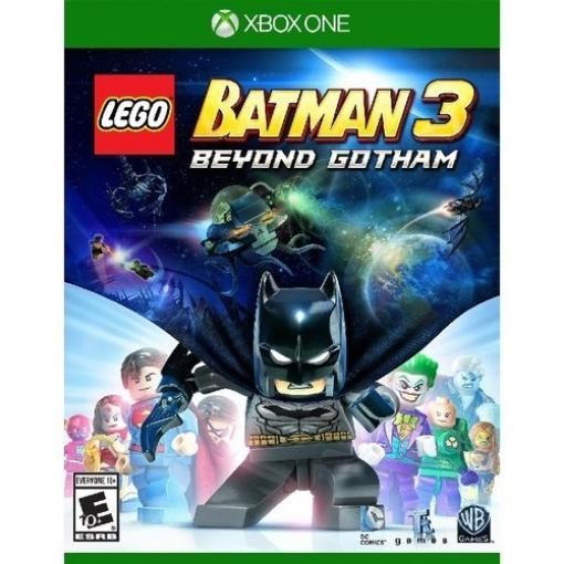 תמונה של Xbox One Lego Batman 3: Beyond Gotham