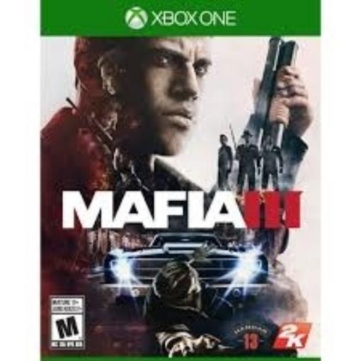 תמונה של XBox One Mafia III