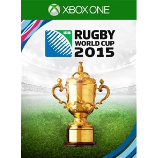 Picture of XBOX ONE Rugby World Cup 2015