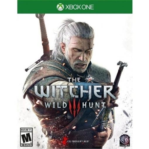 תמונה של XBOX ONE The Witcher 3 Wild Hunt