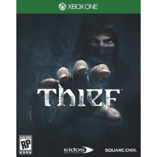 תמונה של XBOX ONE Thief