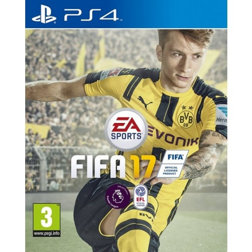 Picture of PS4 FIFA 2017