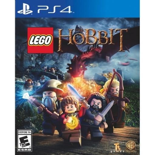 תמונה של PS4 - Lego The Hobbit