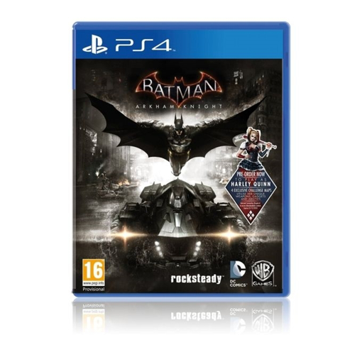 Picture of Batman Arkham Knight - PS4