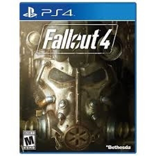 Picture of PS4 Fallout 4
