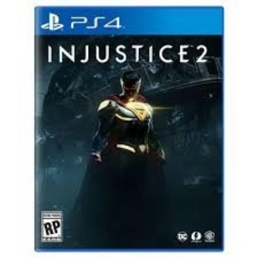 תמונה של PS4 Injustice 2