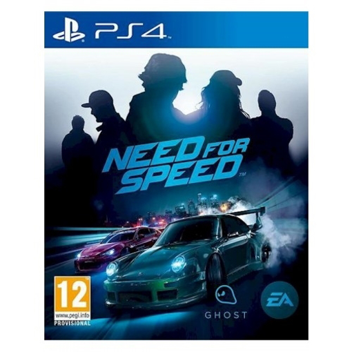 Picture of PS4 Need For Speed