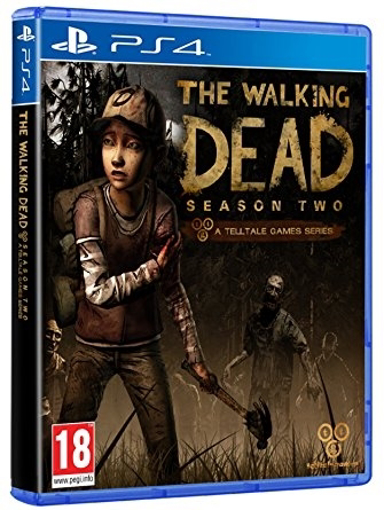 Picture of PS4 The Walking Dead season 2