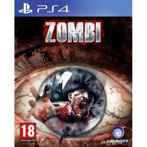 Picture of ps4 zombi