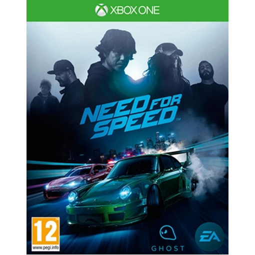 תמונה של XBOX ONE Need For Speed