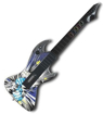 Picture of גיטרה אלחוטית  ל React Rebel Yell PC Wireless Guitar , PC