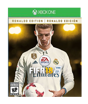 Picture of Fifa 18 Ronaldo Edition Xbox one