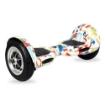 """תמונה של הוברבורד  TREK Board 10"""" HoverBoard רכינוע סקייטבורד חשמלי"""