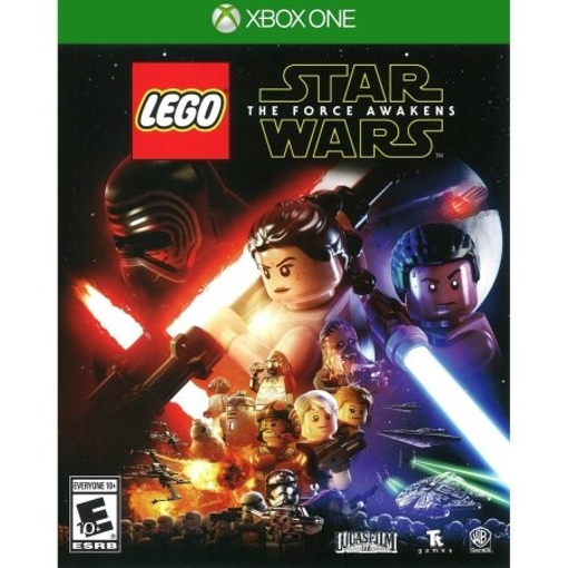 Picture of Xbox One LEGO Star Wars : The Force Awakens+