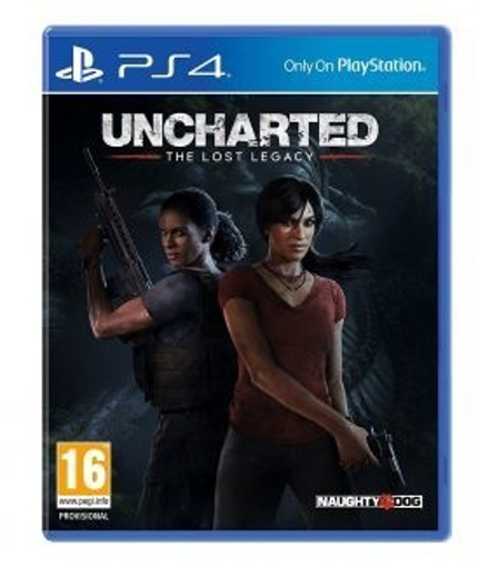Picture of Uncharted: The Lost Legacy PS4
