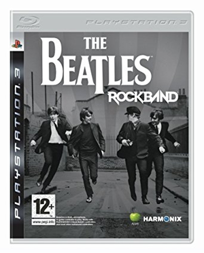 Picture of ps3 beatles