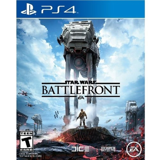 Picture of PS4 STAR WARS™ BATTLEFRONT