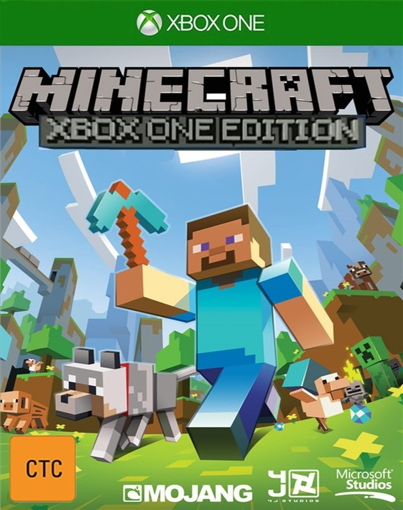 Picture of XBOX ONE – Minecraft XBOX ONE Edition