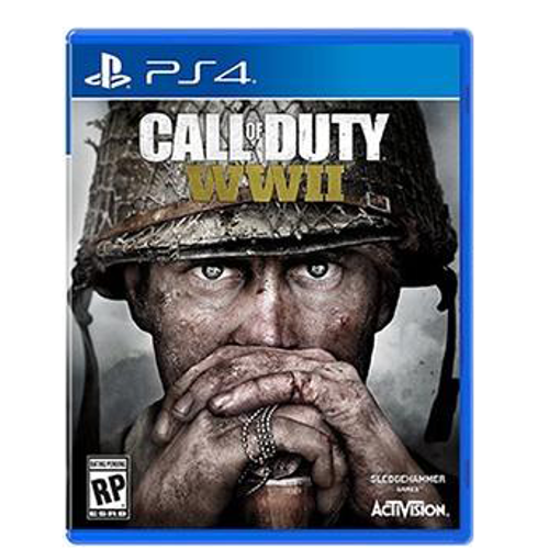 תמונה של ps4 Call Of Duty  WWII